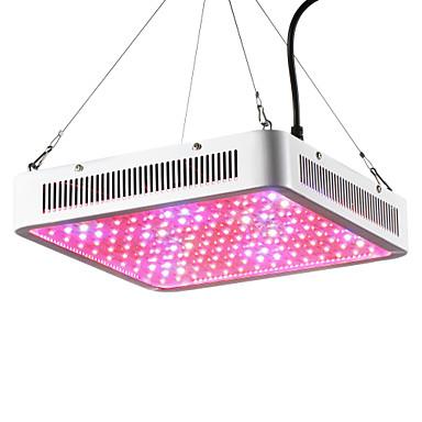 560lm Voksende lysarmatur 150 LED perler Høyeffekts-LED Vanntett Varm hvit UV Blå Rød 85-265V