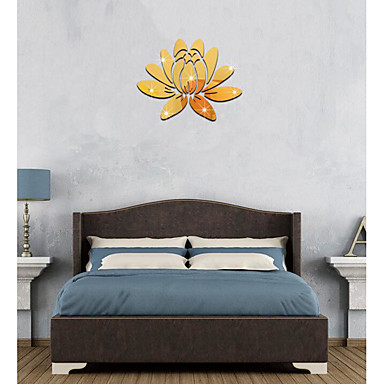 Decorative Wall Stickers - 3D Wall Stickers Leisure Indoor
