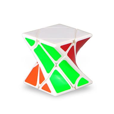 Rubik kocka QIYI MFG2004 Alien Twist Cube Skewb Cube Sima Speed Cube Rubik-kocka Puzzle Cube Ajándék Uniszex