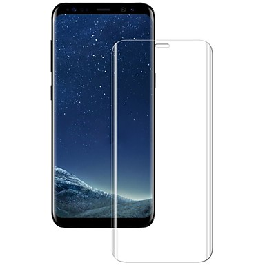 ASLING Screen Protector for Samsung Galaxy S8 Tempered Glass 1 pc Full Body Screen Protector 9H Hardness / Explosion Proof / Scratch Proof