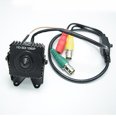 1080p sdi kamera 1/3 hüvelykes progresszív szkennelés 2.0mp panasonic cmos érzékelő mini hd cctv kamera