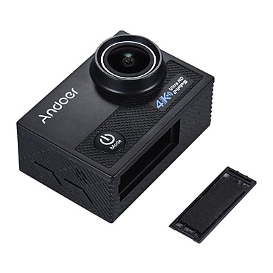AN5000 1280 x 720 3648 x 2736 4608 x 3456 Hordozható 24fps 5X 2.0 นิ้ว CMOS 64 GB H.264 Angol Time-lapse Sorozat 30 M