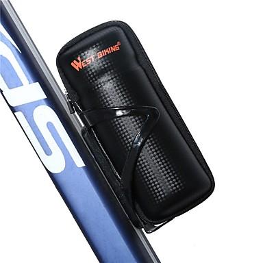 WEST BIKING® Kerékpáros táska Váztáska Pehelysullyú Kerékpáros táska Kerékpáros táska - Kerékpározás / Kerékpár Kerékpár