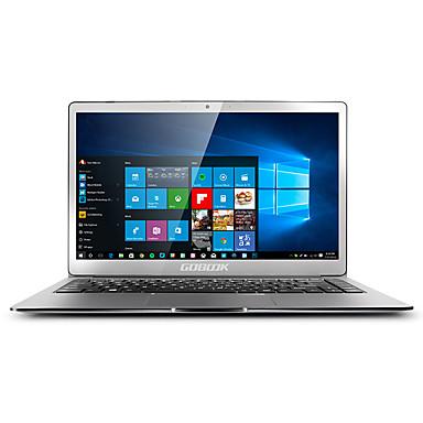 GOBOOK Notebook caderno N1410 14 Polegadas LCD Intel Celeron N3450 4GB DDR3 64GB Intel HD Windows 10