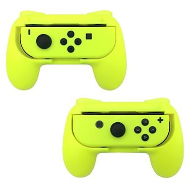 TNS-851BYY Game Controller Grip For Nintendo Switch ,  Portable Game Controller Grip unit