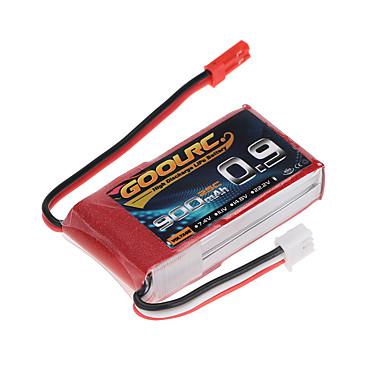RM3967 1db akkumulátor RC Autók / Buggy / teherautók RC Autók / Buggy / teherautók Fémes