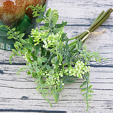 Művirágok 6 Rusztikus Stílus Növények Asztali virág / Nem tartozik hozzá