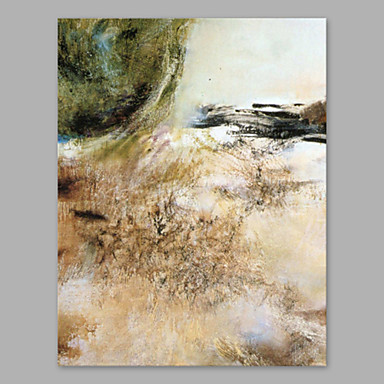 Oil Painting Hand Painted - Abstract Artistic Canvas