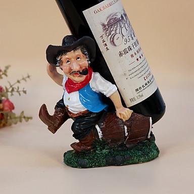 ワインラック ウッド,17*12*22CM ワイン アクセサリー