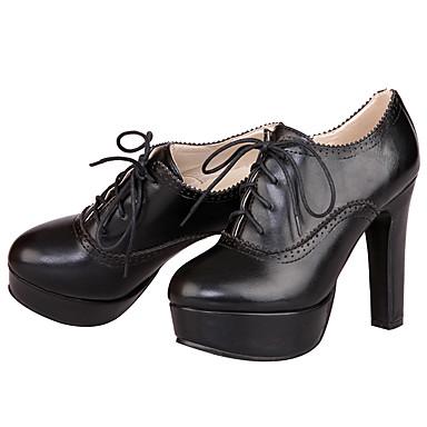 06231482 Bottier Eté la Noir Lacet à Escarpin Basique Chaussures w1Sq0OpA