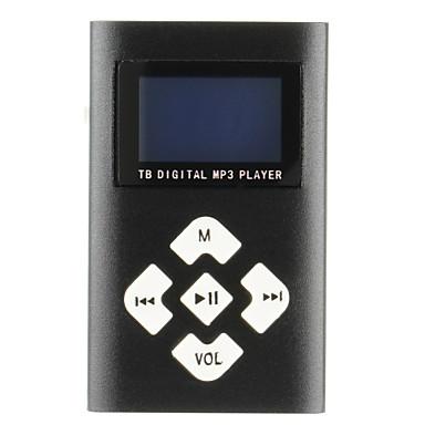 värikäs 8GB 200 tuntia urheilua digitaalinen mp3-soitin musiikki vedio pelaajat