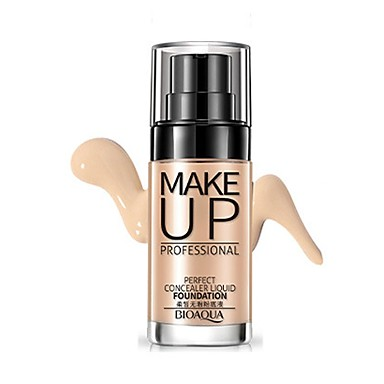Concealer Foundation Oil-control / Long Lasting / Concealer Daily / Face Waterproof Makeup Cosmetic
