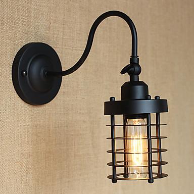 Raumbeleuchtung AC 220-240 AC 110-120V E26 E27 Tiffany Rustikal/ Ländlich Retro / Vintage Modern/Zeitgenössisch Traditionell-Klassisch