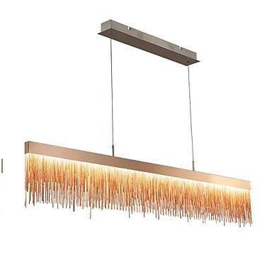 QIHengZhaoMing Függőlámpák Háttérfény - Az izzó tartozék, Megnövelt, 110-120 V / 220-240 V LED fényforrás / 15-20 ㎡ / Beépített LED