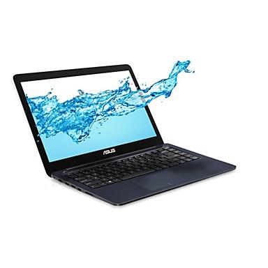 ASUS laptop 14 inch AMD E2 Dual Core 4GB RAM 128GB SSD hard disk Windows10 AMD R5 2GB