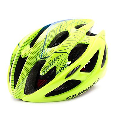 Fahrradhelm 21 Öffnungen ASTM / ASTM F 2040 Radsport Visier / Extraleicht(UL) / Sport PC / EPS Radsport / Fahhrad