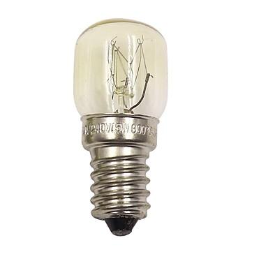 billige Elpærer-13 W LED-glødepærer * * LED perler Dekorativ Gul 110-120 V
