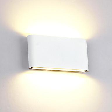 Egyszerű / Ország / Újdonság Fali lámpák Fém falikar 85-265 V 12 W / Beépített LED