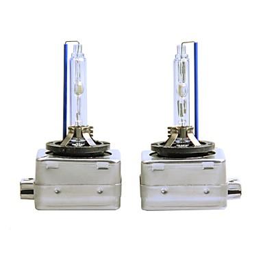 رخيصةأون أضواء السيارات-otolampara 2 قطعة أبيض بارد جدا 35w 8000k d1s hid زينون مصباح
