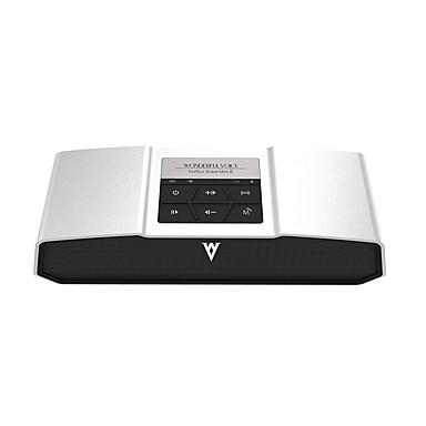 PSM Mini Ⅱ Outdoor Bluetooth Lautsprecher Ministil Indoor Profi Level Bluetooth Lautsprecher Klang Mit USB-Ladegerät Steckdose Haus und