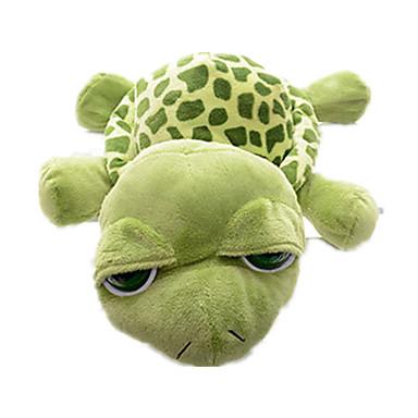 Żółw Zwierzątko pluszowe Zwierzęta Bawełna Prezent