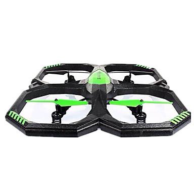 RC Dron Heliway 907 Oś 6 Zdalnie sterowany quadrocopter Powrót Po Naciśnięciu Jednego Przycisku Możliwośc Wykonania Obrotu O 360 Stopni
