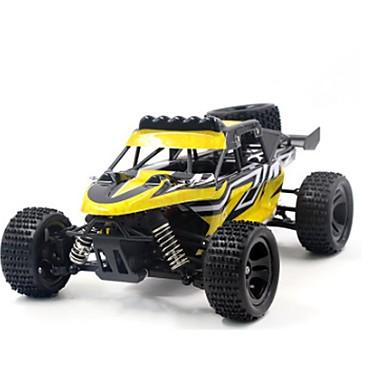 RC samochodów G18 - 3 2,4G SUV 4WD Wysoka prędkość Drift Car Samochód wyścigowy Samochód Terenowy Brush Electric 45 KM / H Pilot zdalnego