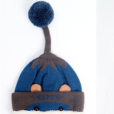 Narty Skull Caps Dla obu płci Ciepły Snowboard Sweter Jendolity kolor / Litera i numer Narciarstwo / Piesze wycieczki / Sporty zimowe