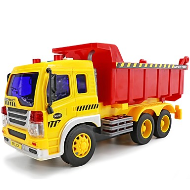 Samochodziki do zabawy Zestawy do zabawy Koparka Zabawki Samochód Pojazdy Klasyczny Święto Moda New Design Inny materiał Dla chłopców