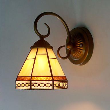 Rustikal/ Ländlich Retro / Vintage Wandlampen Für Glas Wandleuchte 220v 40W