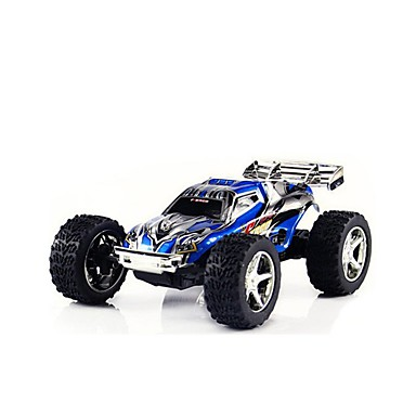 RC Car WLtoys 2019 2.4G Buggy (Off-road) / Off Road Car / Drift Car * Variable Speeds / Remote Control / RC / Rechargeable