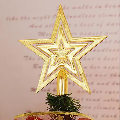 Święta Bożego Narodzenia / Specjalne okazje / Impreza / bal Tworzywo PVC Dekoracje ślubne Święto Wiosna, jesień, zima, lato