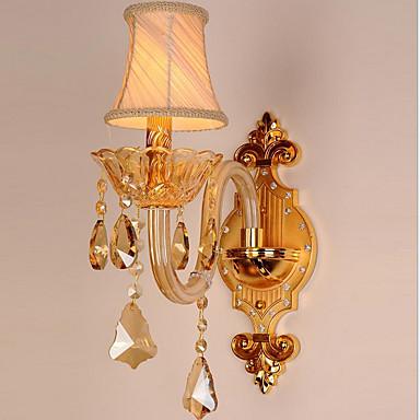 Rustikal/ Ländlich Wandlampen Für Glas Wandleuchte 220v 25W