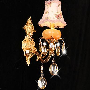Retro / Vintage Traditionell-Klassisch Wandlampen Für Glas Wandleuchte 220v 25W