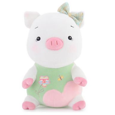 Plüschtiere Kuscheltiere & Plüschtiere Spielzeuge Tier Tier Niedlich Tiere Schwein Stücke