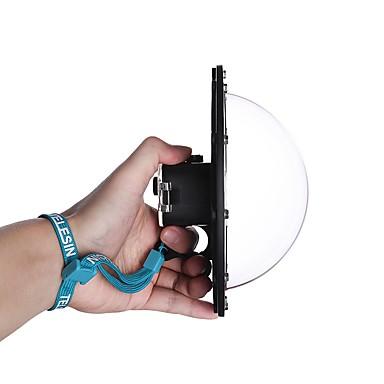 Wkładka przeciwmgielna Waterproof Osłona obiektywu kamery Obuwie turystyczne profesjonalnym poziomie Obudowa wodoodporna Mgłę Dla Action