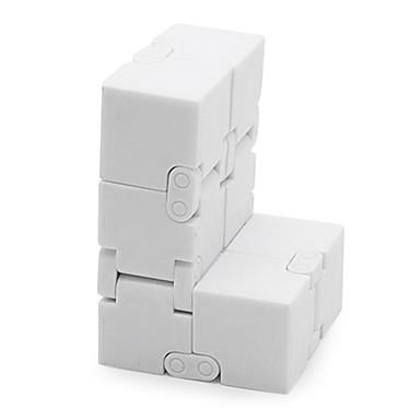 Infinity Magic Cube Infinity Cubes Fidget Desk Toy Foldable
