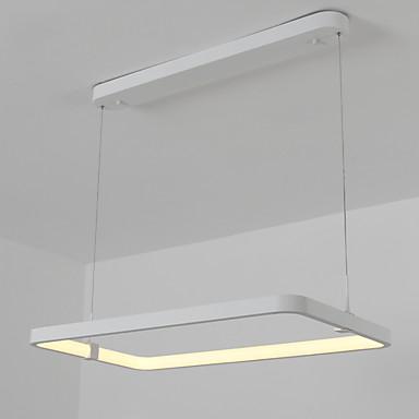 LightMyself™ Lampy widzące Światło rozproszone 220-240V / AC100-240V, Ciepła biel / Biały, Źródło światła LED w zestawie / 15/10 ㎡ / LED zintegrowany