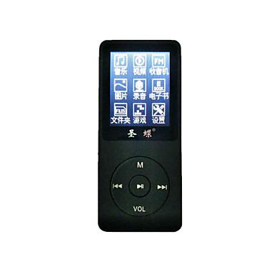MP4Media Player8 GB