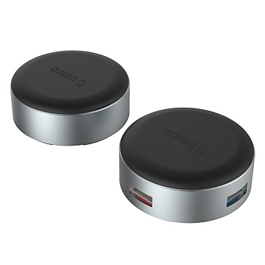 ORICO 3 Rozdzielacz USB USB 3.0 3RCA USB 3.0 SATA II Wysoka prędkość OTG Centrum danych