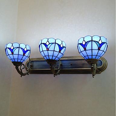 Rustikal/ Ländlich Wandlampen Für Glas Wandleuchte 220v 40W