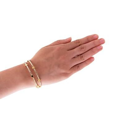 Damen Armband Süß Kupfer Schmuck Normal