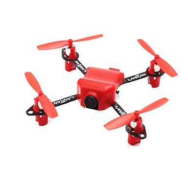 RC Drohne LT105Pro 4 Kanäle 2.4G Ja Ferngesteuerter Quadrocopter Vorwärts rückwärts Ein Schlüssel Für Die Rückkehr Mit Kamera