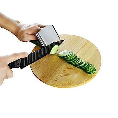Narzędzia do cięcia For Finger Nail palec Do naczynia do gotowania Stal nierdzewna Warownia Prosty