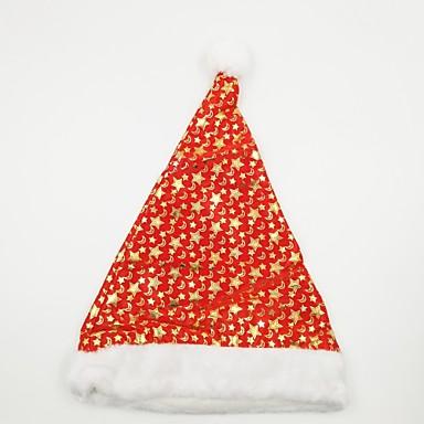 Rekwizyty świąteczne Dekoracje bożonarodzeniowe Artykuły na przyjęcie bożonarodzeniowe Zabawki Taper Shape Hvězdičky Święto Święto Inne