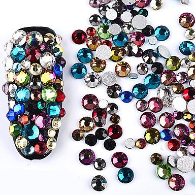 700 Biżuteria do paznokci Elegancki Modny Wysoka jakość Codzienny