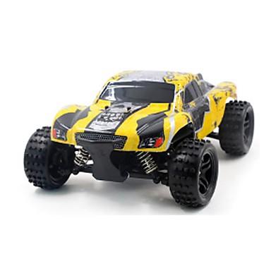 RC samochodów G18 - 2 2,4G SUV 4WD Wysoka prędkość Drift Car Samochód wyścigowy Samochód Terenowy Brush Electric 45 KM / H Pilot zdalnego