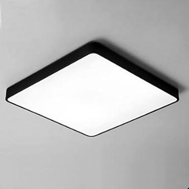 Podtynkowy Światło rozproszone - Przysłonięcia, 220-240V, Ciepła biel + biały, Źródło światła LED w zestawie / 15-20 ㎡ / LED Zintegrowane