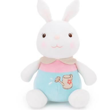 Plüschtiere Spielzeuge Rabbit Tier Tier Tiere Stücke