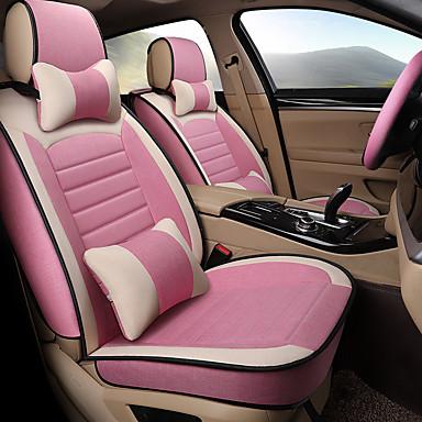 Kliny do siedzenia Poduszki siedzenia Bielizna Tkaniny Na Univerzál Wszystkie roczniki General Motors